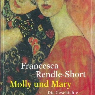 Cover of German translation of Imago